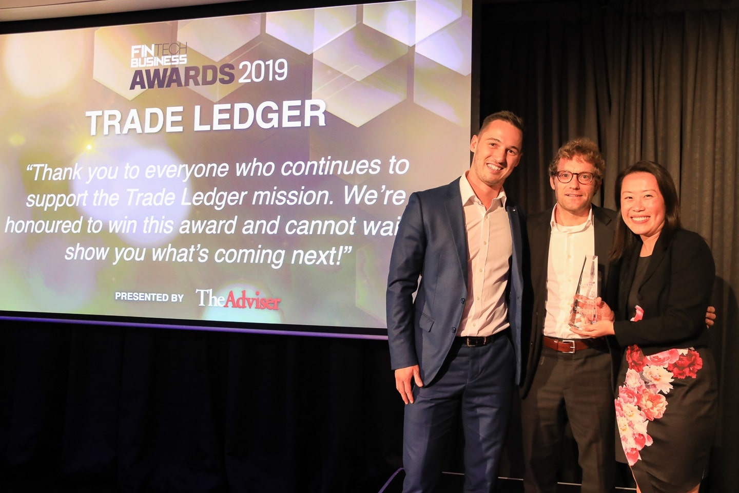 Austrlian Accounting Awards Highlights