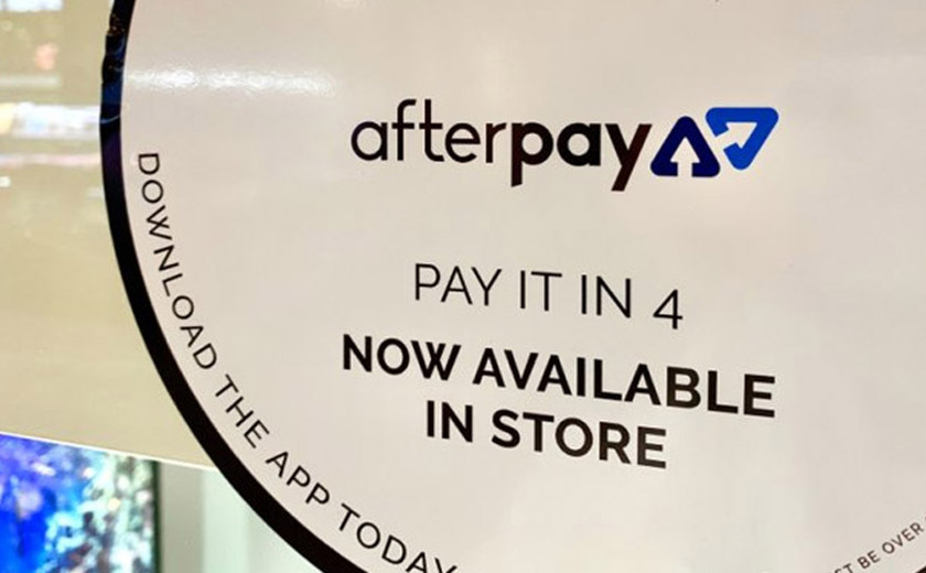 Afterpay makes Europe play