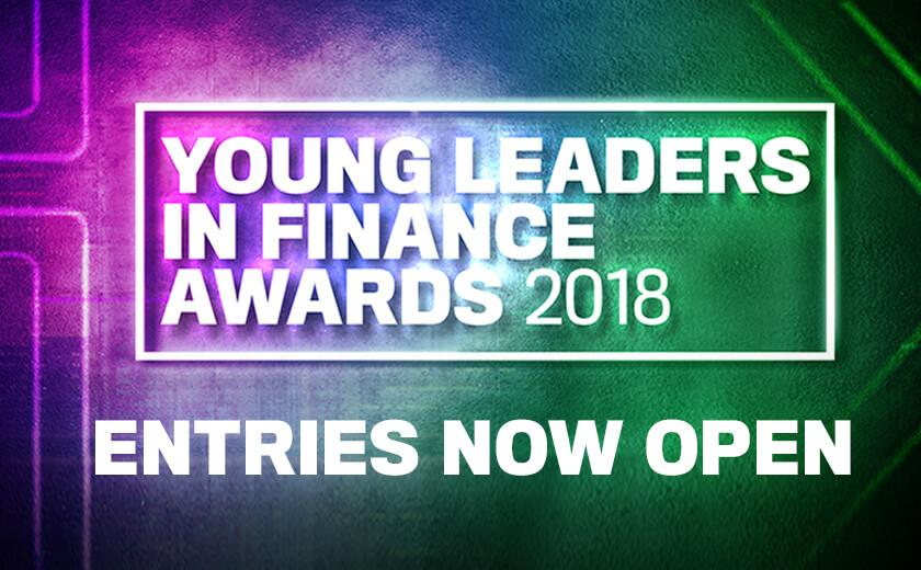 Young Leaders in Finance Awards