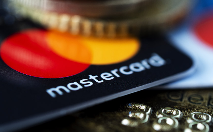 Fintech partners with Mastercard