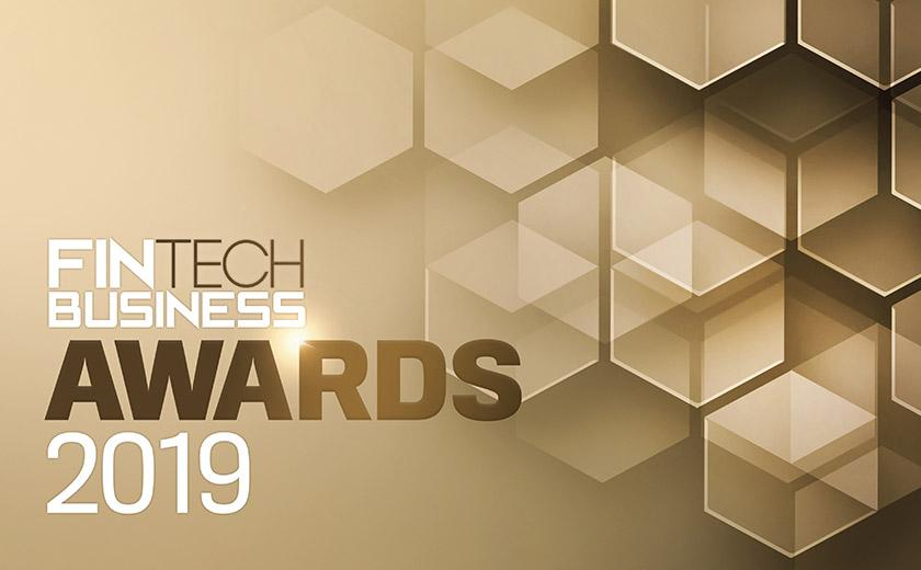 2019 Fintech Business Awards