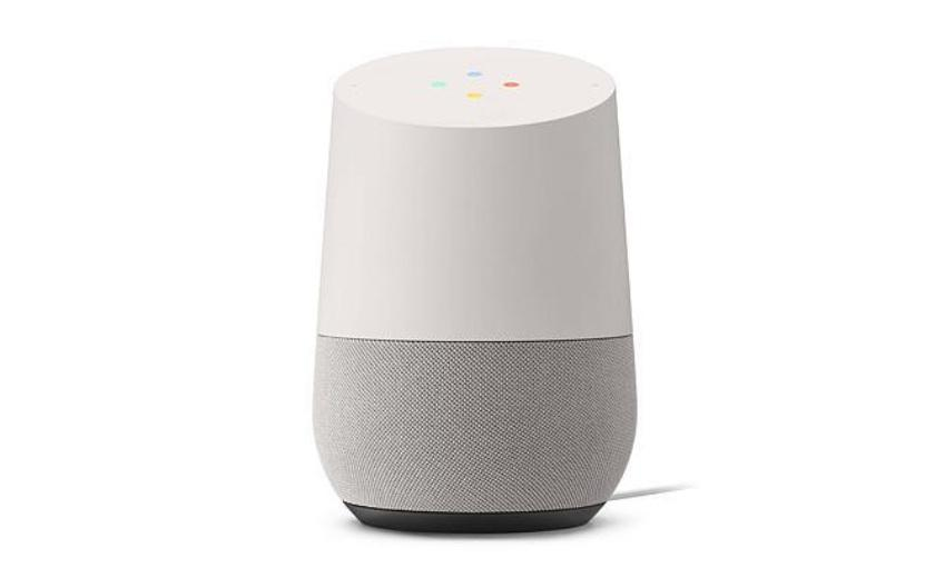 Google Home, virtual assistant, chatbot