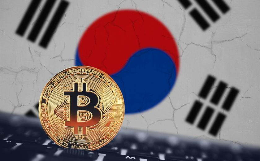 Cryptocurrency, currency, Korea