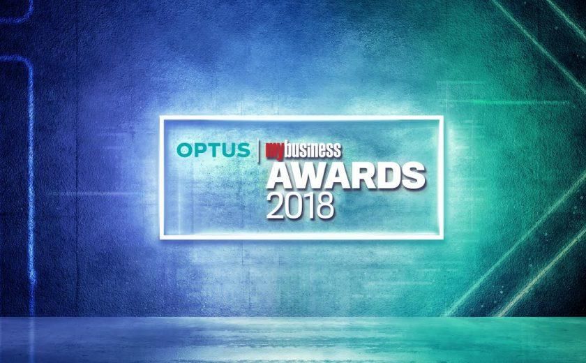 Optus awards, fintech award, MoneyMe