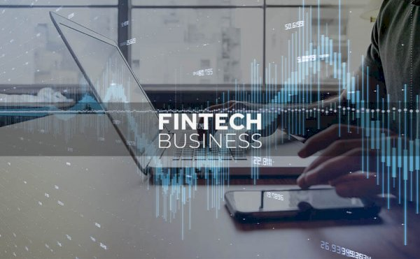 Fintech Intro Image