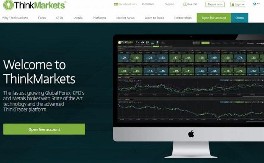 Fintech innovator launches new trading platform
